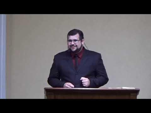 Assista: O que a Salvação Produz no Homem