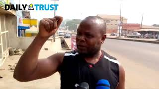Election postponement wrecks day of businnes