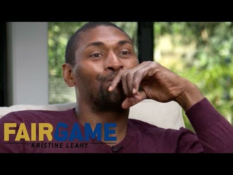 Metta World Peace: Paul Pierce was one of the guys I hated   FAIR GAME