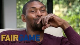 Metta World Peace: Paul Pierce was one of the guys I hated | FAIR GAME