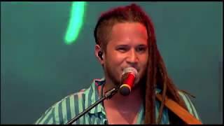 Afro-Latino Festival 2017 Bree (B): Vicente Garcia - Carmesi / Dulcito e Coco - Live