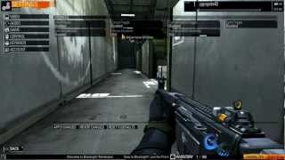 Blacklight Retribution Gameplay Español