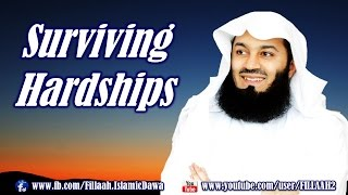 Survivng Hardship By Mufti Ismail Menk | Sri Lanka, Building Bridges Series Nov 2016.