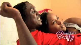 WASP ft RAINE SEVILLE THEY SAY/NUTTEN NAH GWAAN (RawTiD TV)