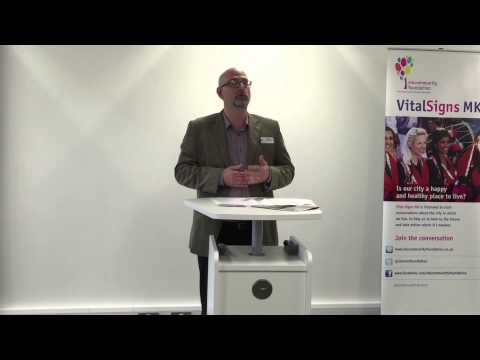 Voluntary Sector Reception (14/5/15) Speeches