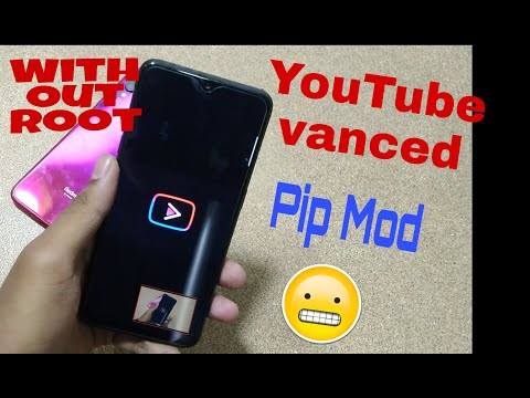 Youtube Pip mod and more features🔥🔥