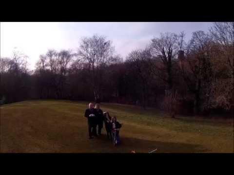 Michael Donovan Drone Flower Park