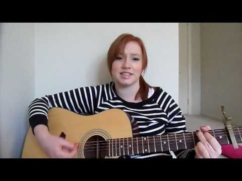 Taylor Swift- Speak Now (cover)