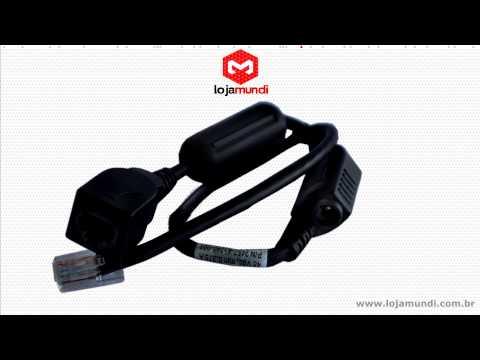 Vídeo Polycom SoundStation IP 5000 PoE2200 30900 025