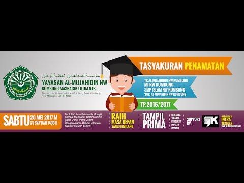 Final Lomba Kasidah dan Karaoke Islami