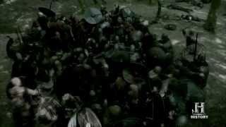 Amon Amarth - Valhall Awaits Me [Lyrics/Vikings]
