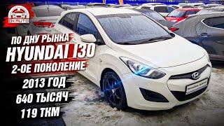Hyundai i30 по ДНУ рынка | Автоподбор OkAuto