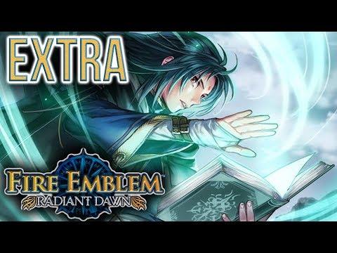 Fire Emblem: Radiant Dawn ➤ NG+ - Let's Feel - SOREN'S STORY - Reaction
