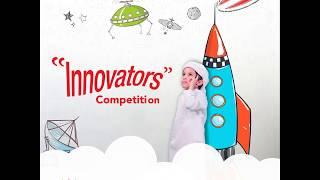 """Innovators"" Competition 2018/2019 thumbnail"