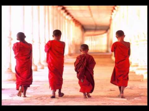 Dechen Shak-Dagsay - Vajrasattva's Mantra (Thần chú Phật Kim Cang Tát Đoả 100 chữ)