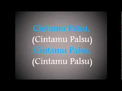 Cinta Palsu Acoustic Version by Nis Music Production