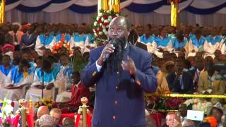 THE 5TH INTERNATIONAL CONFERENCE OF PASTORS-NAKUR-PART 1
