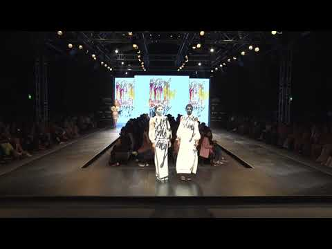 NITIN BAL CHAUHAN Spring Summer 2020 - India Fashion Week | Full Fashion Show | Haute Life