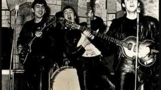 The Beatles-Roll over Beethoven (Original Audio)