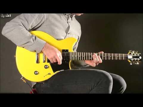 YAMAHA Revstar RS320 - Guitare electrique
