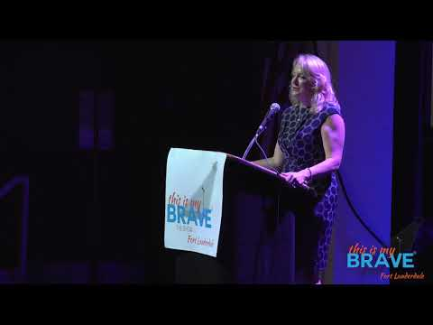 Kristi Messer  Remarks At Our 2018 Fort Lauderdale