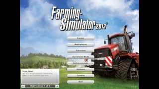 FarmingSimulator2013 EPISOD 1 TIPS & TRICKS & LET PLAY