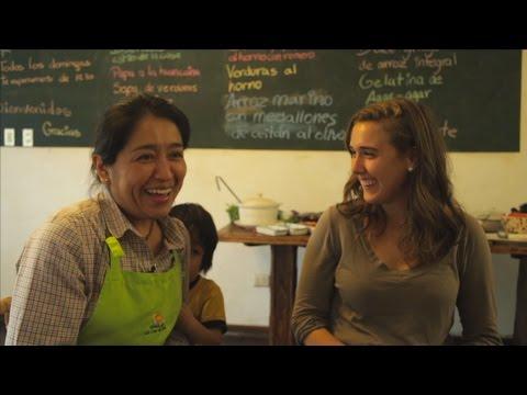 Lima's Hidden Secret: A Vegan Restaurant in La Molina
