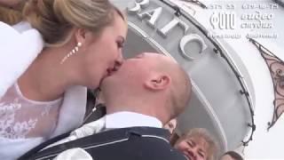 Свадьба 3 февраля 2018