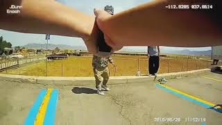 Работа Американских полицейских || Подборка 18+ #3
