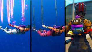*NEW* FREE COSMETICS LEAKED! (IN-GAME Footage) - Fortnite Battle Royale Free Cosmetics UPDATE