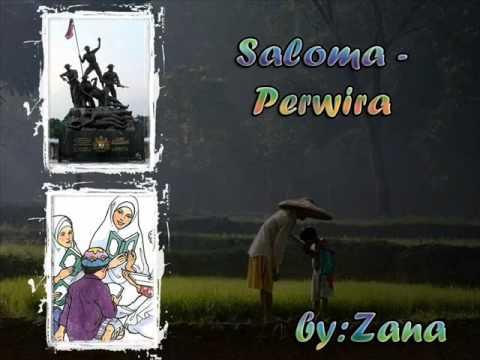 Saloma - Perwira