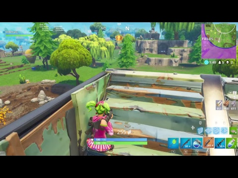 FORTNITE | SOLO VS. SQUAD | ONLY TOP 1 | NAOMA