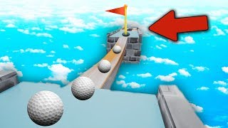 100% IMPOSIBLE! - GOLF IT
