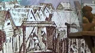 видео Брестский областной краеведческий музей (Брестская область)