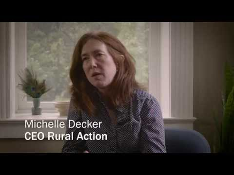 Grassroots Community  Building in Appalachian Ohio: Stories from Rural Action