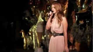 Lana Del Rey -  Born To Die (Performed @ The Poolside, Chateau Marmont)