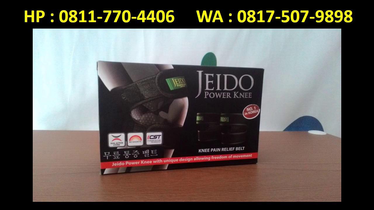 Promo Agen Jeido Power Knee Di Surabaya Hp Wa 0821 7157 9898 Support Deker Lutut Dengan Magnet Tsel