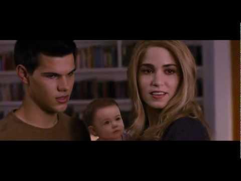 The Twilight saga Breaking Dawn Parte 2