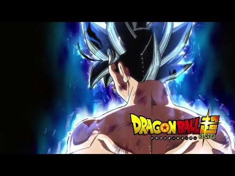 Dragon Ball Super Preview Soundtrack (ORIGINAL CD)