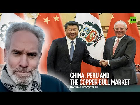 China, Peru, and the copper bull market