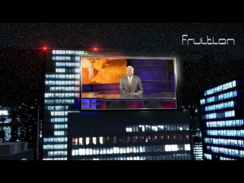 Fruition Online TV - Create your own television channel