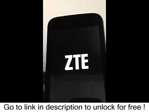 How to Unlock Metro Pcs Zte 4G extremely SIMPLE way to unlock!