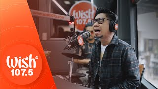 "Rocksteddy performs ""Superhero"" LIVE on Wish 107.5 Bus"