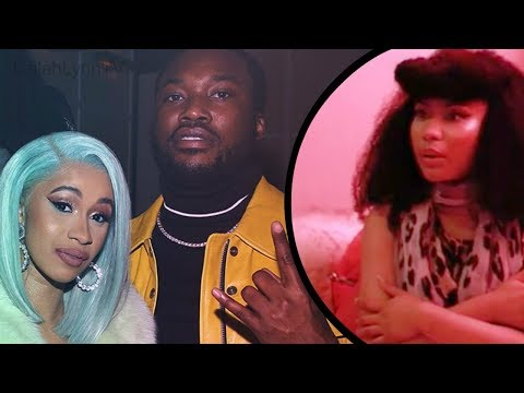 Meek Mill Sends A WARNING After Allegations Nicki Minaj Made In New Documentary