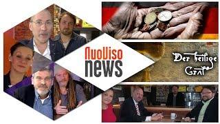 Das große Kotzen (groKo) - NuoViso News #6
