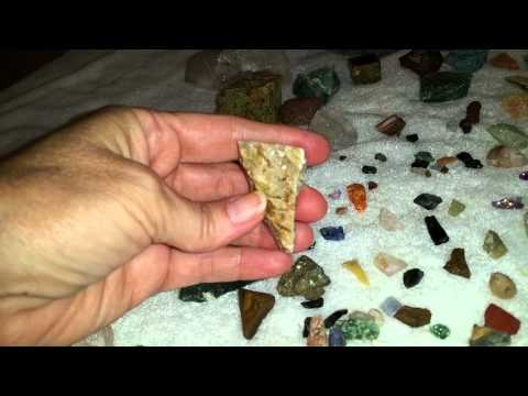 Precious Stones/gems From Dollywood