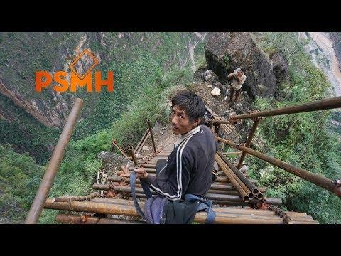 Ngôi làng Nghèo Khổ nhất Trung Quốc