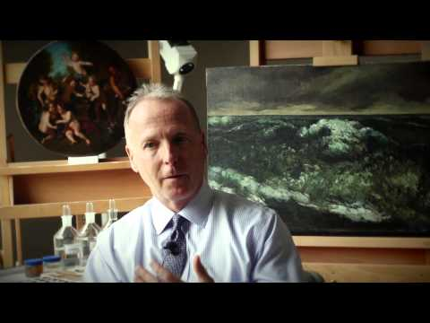 What Is The Most Important Thing About Art Conservation?