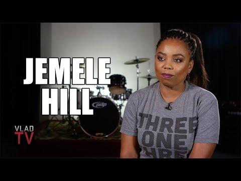 Jemele Hill on Leaving ESPN: I was a Headache for Them After ...