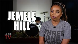 Jemele Hill on Leaving ESPN: I was a Headache for Them After Trump Tweets (Part 8)
